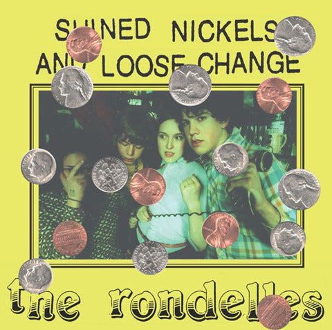 Shined Nickels and Loose Change (KLP127)
