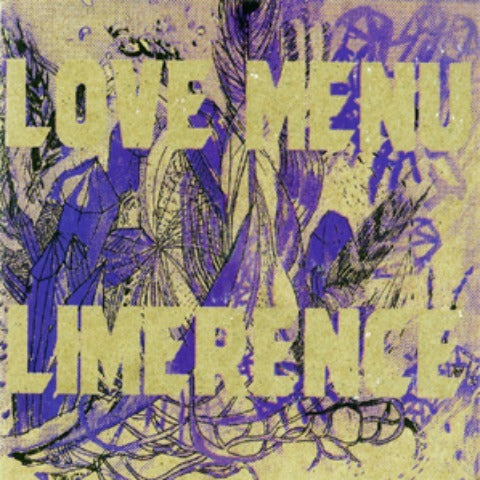 Limerence CD