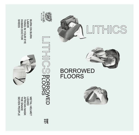Borrowed Floors CS (See My Friends Records)