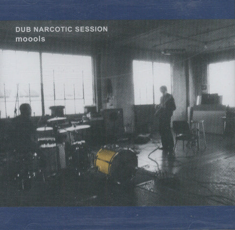 DUB NARCOTIC SESSION CD