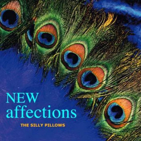 New Affections CD