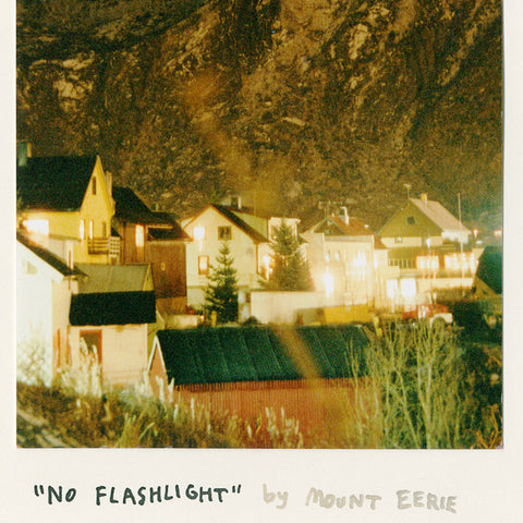 No Flashlight [Japanese Import] CD (7 e.p.)