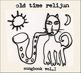 Songbook Vol. 1 CD
