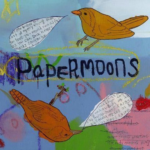 Papermoons 7-inch