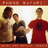 K Phono Safari 5 Pak: Noisy Pop Rockin' Debuts