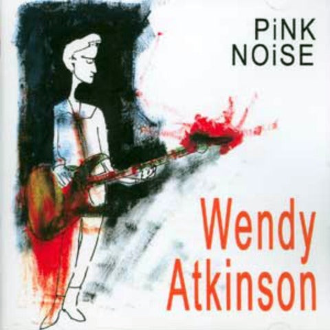 Pink Noise CD