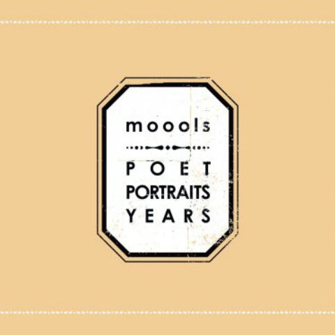 Poet Portrait Years CD