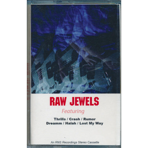 Raw Jewels CS (Rust Never Sleeps)