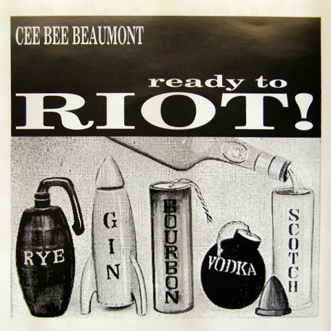Ready to Riot! 7-inch