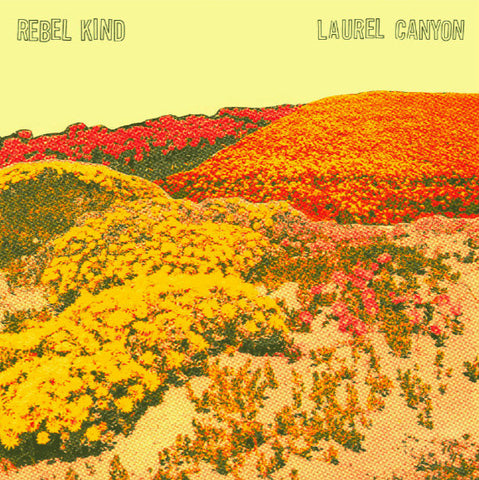 Laurel Canyon LP (Life Like)