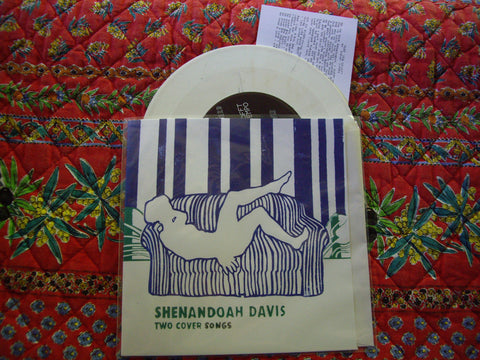 Two Cover Songs 7-inch