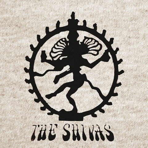 The Shivas Handmade Shirt