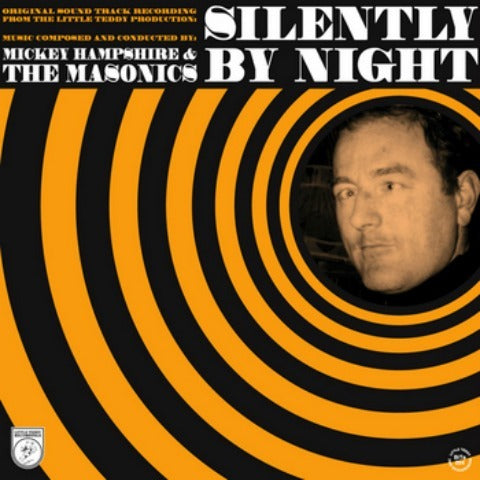 Silent By Night LP