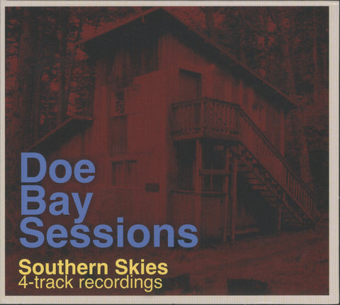 Doe Bay Sessions CD