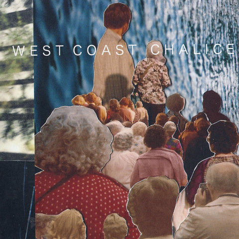 West Coast Chalice CD