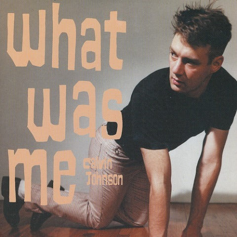 What Was Me Import CD