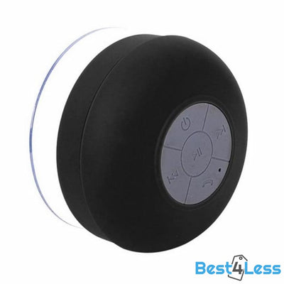 Best4Less Wireless Speaker - Black