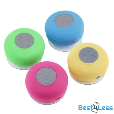 Best4Less Wireless Speaker