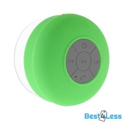Best4Less Wireless Speaker - Green