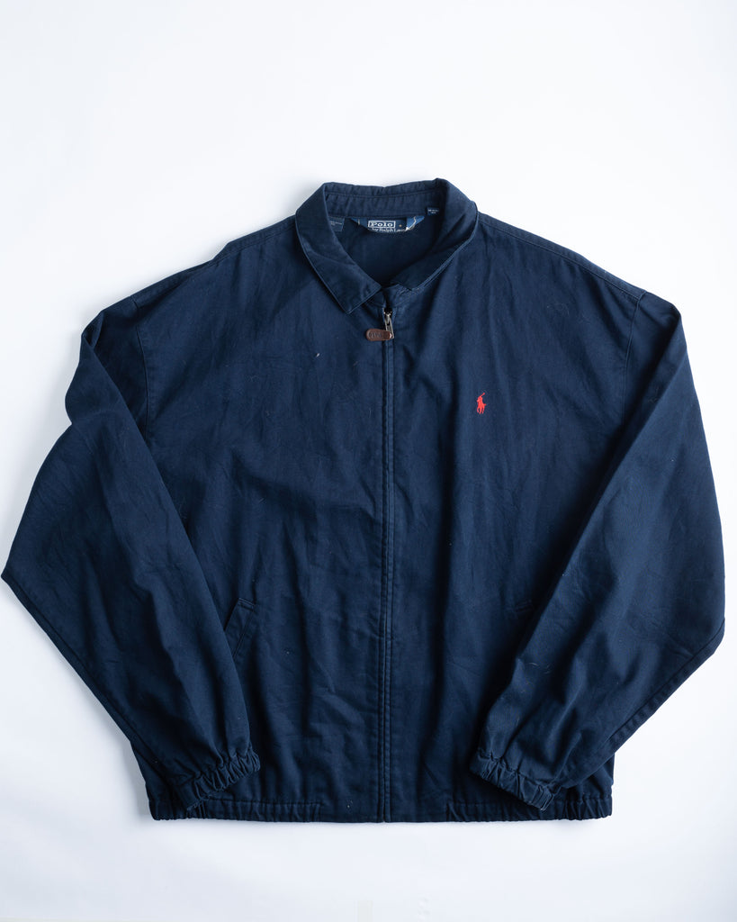 90's Polo by Ralph Lauren Blue Jacket