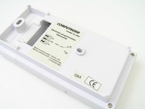 Thermostaat (computherm) - Electraboiler