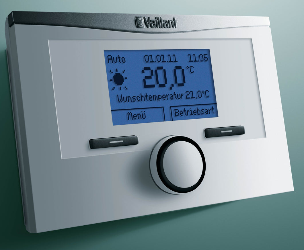 Vaillant kamer thermostaat