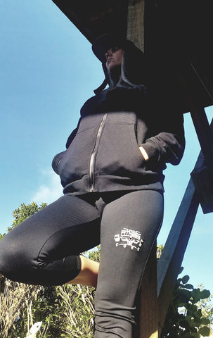 Z core womans leggings
