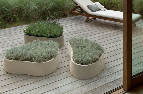 Atelier Vierkant Planter OCT