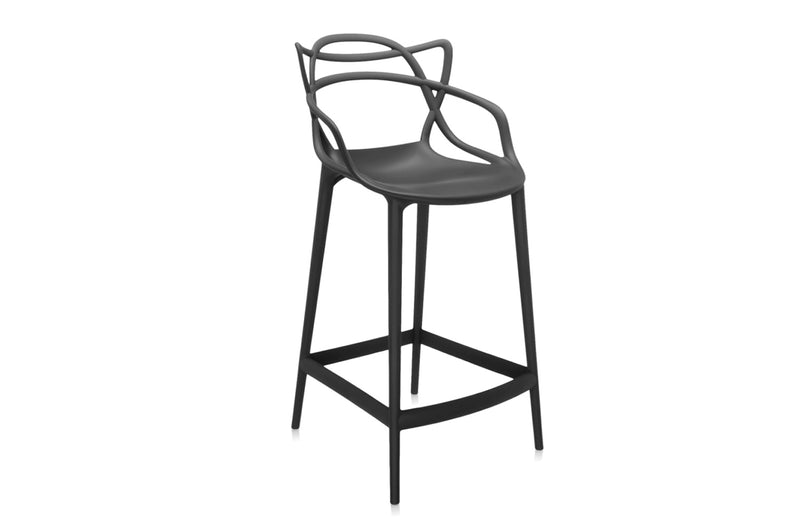 Kartell Masters Stool - Sage Green