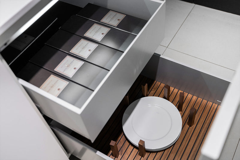 Poliform Varenna Kitchen Ex-Display