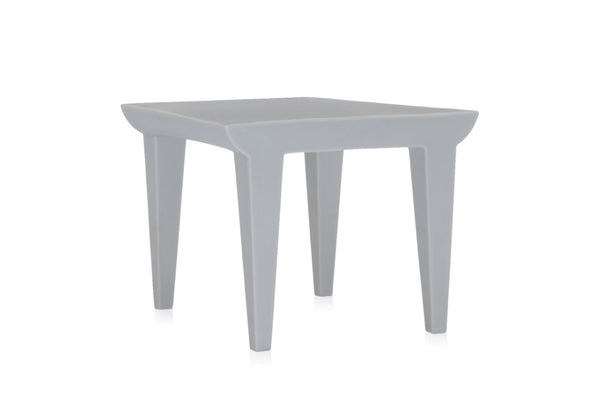 Kartell Bubble Club Table - Light Grey