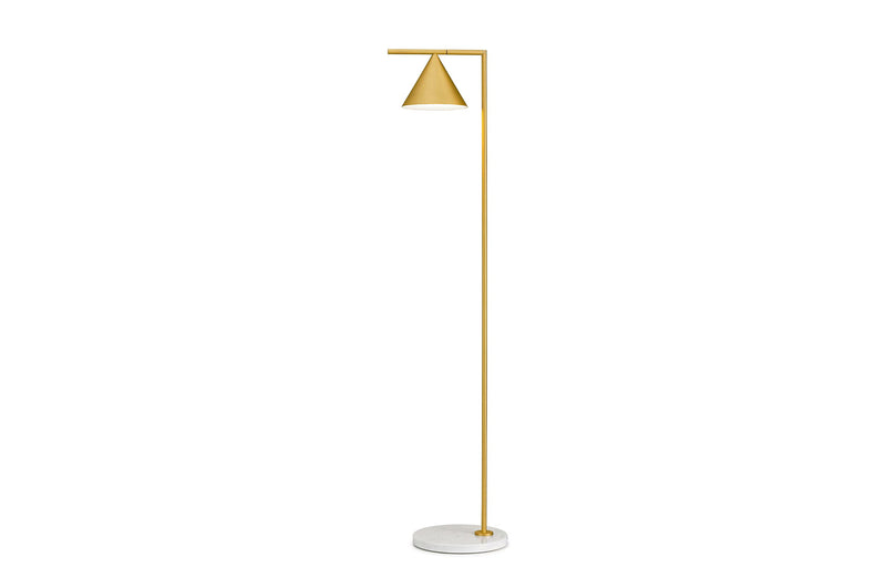 Flos Captain Flint Brushed Brass