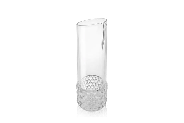 Kartell Jellies Family Carafe Crystal