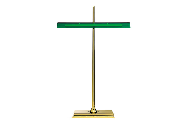 Flos Goldman Brass/Green