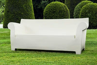 Kartell Bubble Club Sofa - Earth Red