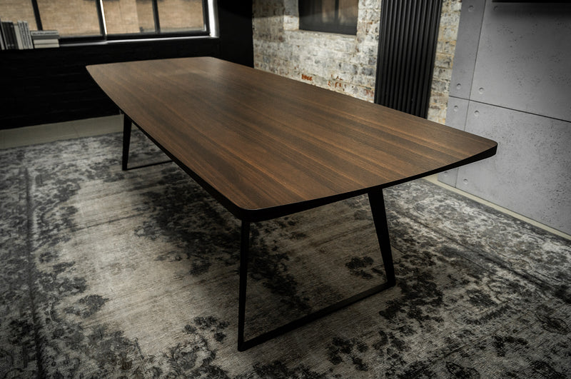 Poliform Clipper Table