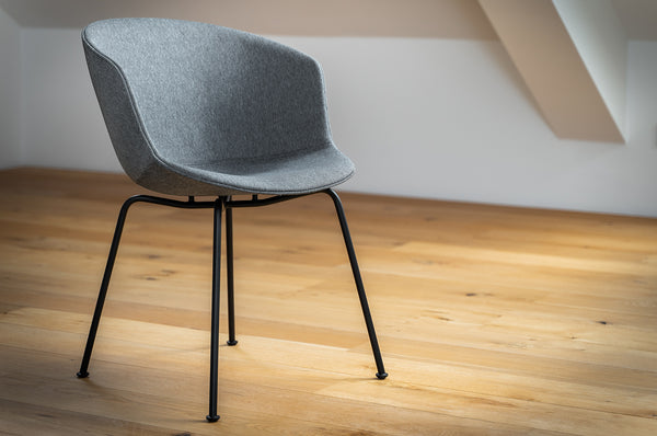 Wendelbo Mono Chair V2 w/ Cover