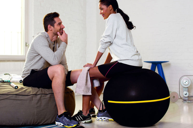 Technogym - Wellness Ball Active Sitting 55 cm