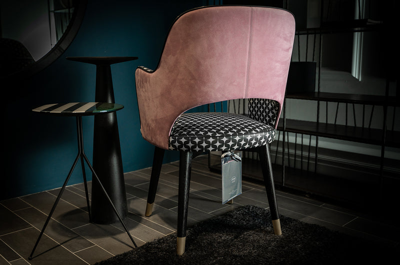Baxter Colette Chair