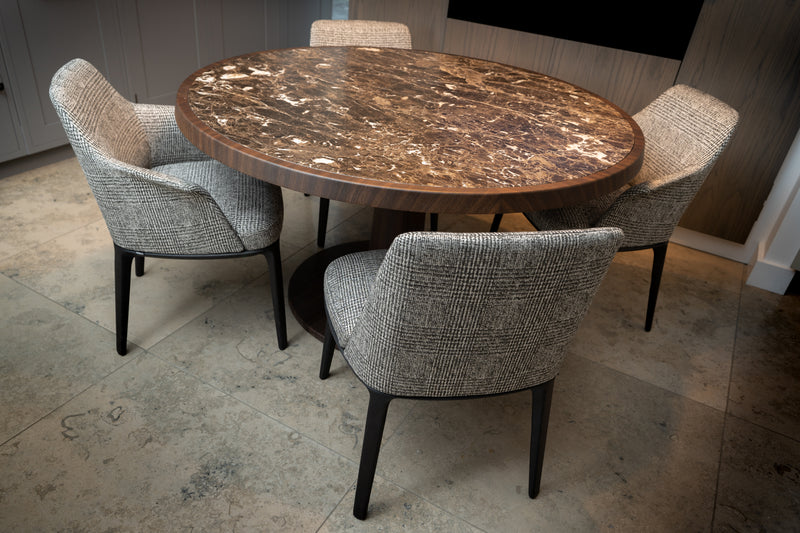 Poliform Anna Dining Table