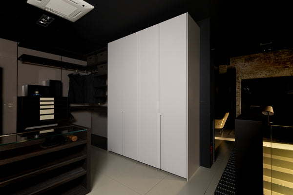 Poliform 4 Door Wardrobe