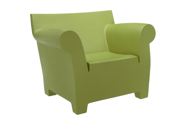 Kartell Bubble Club Armchair - Green