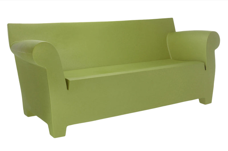 Kartell Bubble Club Sofa - Light Grey
