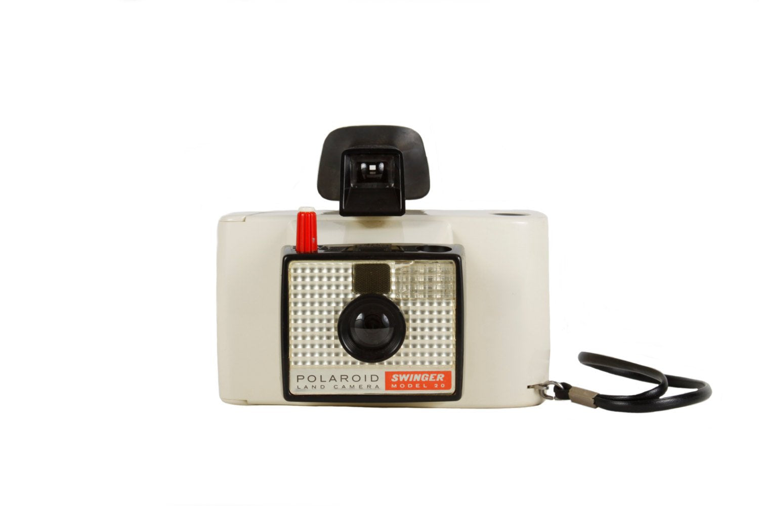 Polaroid Swinger Land Camera - Model 20 - Vintage