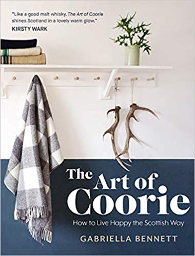 The Art of Coorie: How to Live Happy the Scottish Way [variant_title] - Logan Malloch