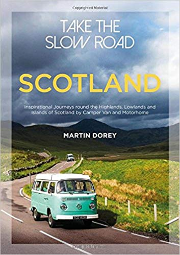Take the Slow Road: Scotland [variant_title] - Logan Malloch