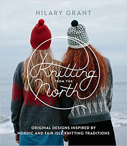 Knitting from the North: Original Designs Inspired by Nordic and Fair Isle Knitting Traditions [variant_title] - Logan Malloch