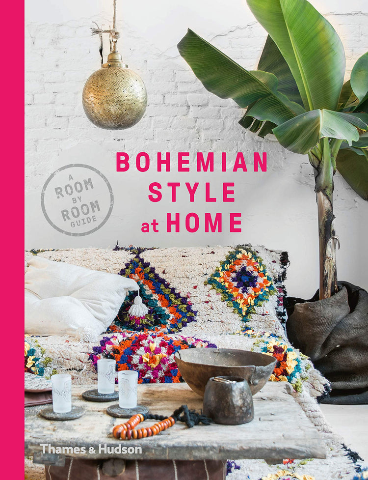 Bohemian Style at Home [variant_title] - Logan Malloch