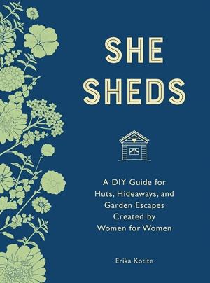 She Sheds [variant_title] - Logan Malloch