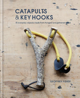 Catapults & Key Hooks [variant_title] - Logan Malloch